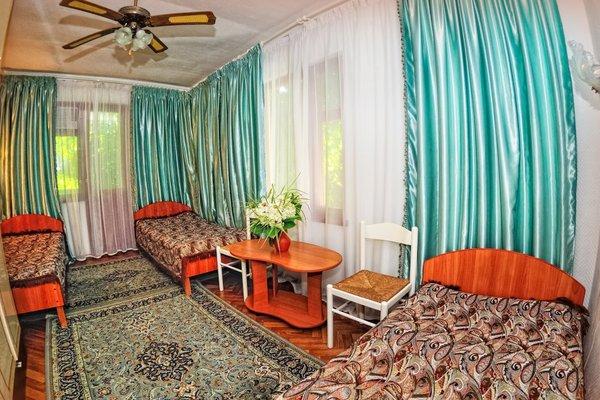 Отель Казантипс - 3