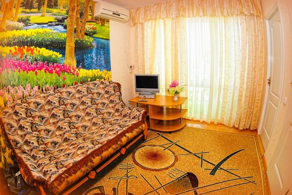 Отель Казантипс - 4