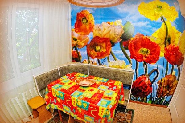 Отель Казантипс - 7