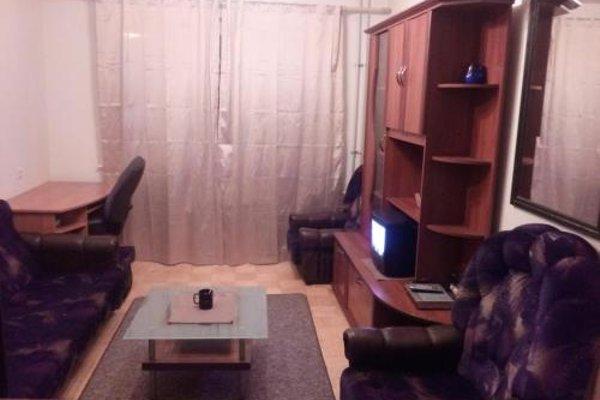 Economy Baltics Apartments - Keldrimae - фото 15