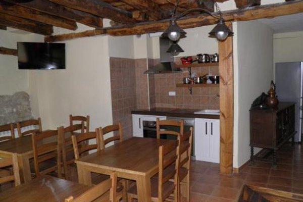 Apartamentos Rural Penafiel - 13
