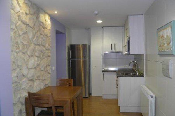 Apartamentos Rural Penafiel - 10