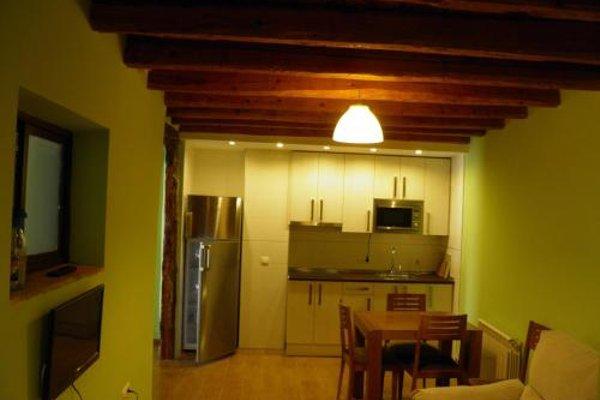 Apartamentos Rural Penafiel - 12