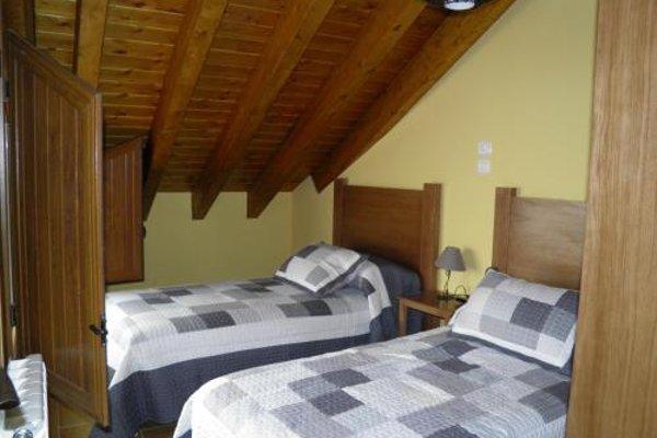Apartamentos Rural Penafiel - 4