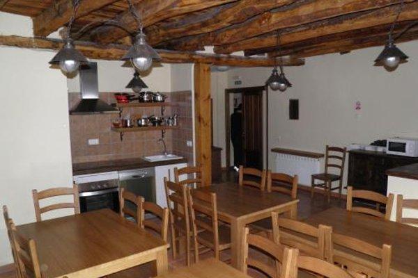Apartamentos Rural Penafiel - 7