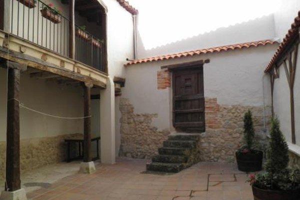 Apartamentos Rural Penafiel - 8