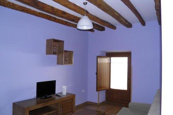 Apartamentos Rural Penafiel - 9