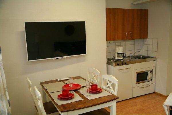 City Apartment Kuopio - фото 6