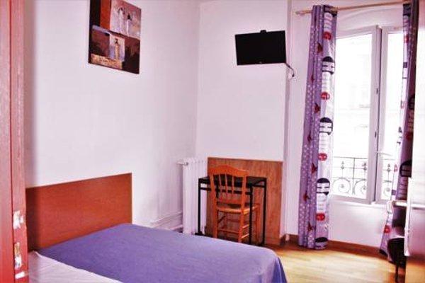 Hotel Residence Saint Ouen - фото 50
