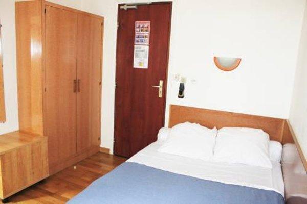 Hotel Residence Saint Ouen - фото 10