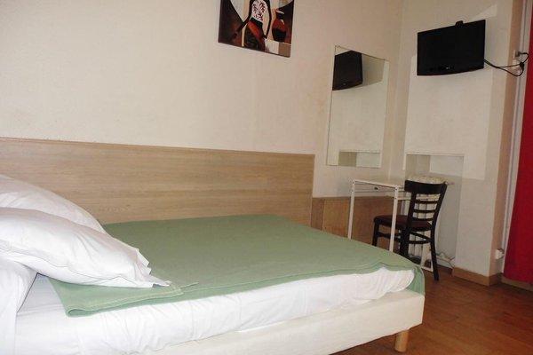Hotel Residence Saint Ouen - фото 11