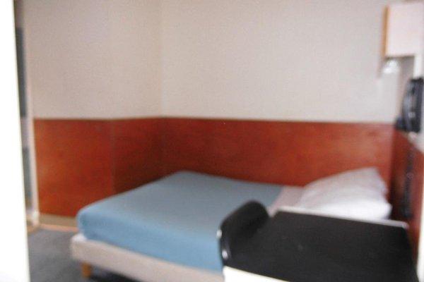 Hotel Residence Saint Ouen - фото 14
