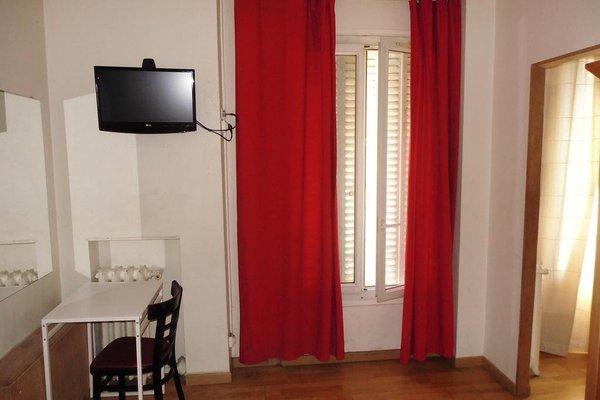 Hotel Residence Saint Ouen - фото 16