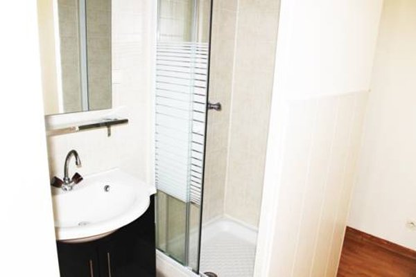 Hotel Residence Saint Ouen - фото 17