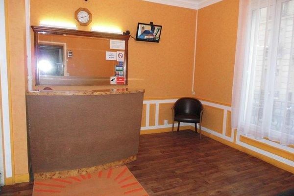 Hotel Residence Saint Ouen - фото 20