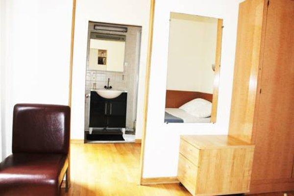 Hotel Residence Saint Ouen - фото 7