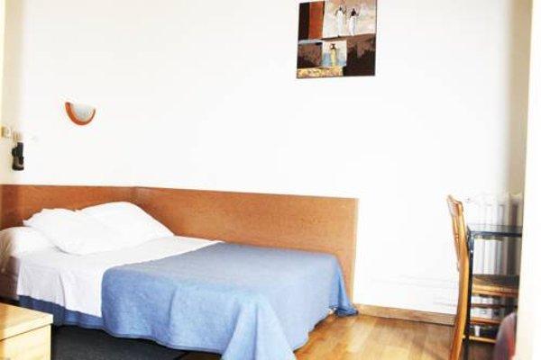 Hotel Residence Saint Ouen - фото 8