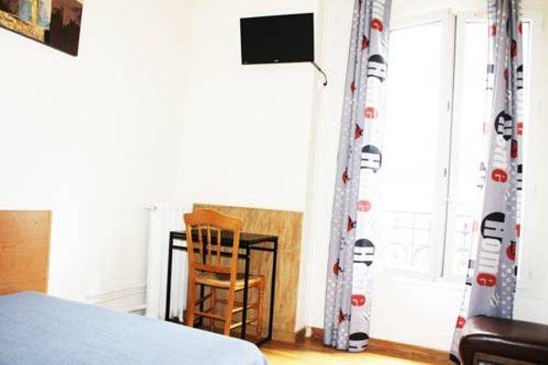 Hotel Residence Saint Ouen - фото 9