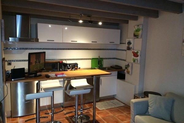 Дом для отпуска «Apart Bord'eau 2» - 4