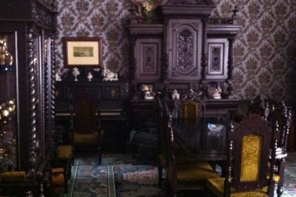 Guest House Parnavaz Mepe - фото 12