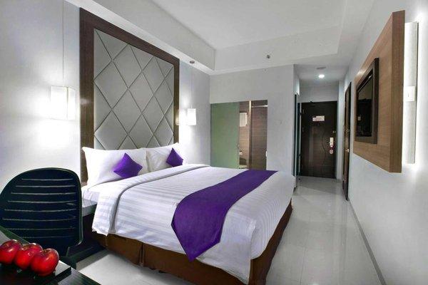 Quest Hotel Balikpapan - фото 50