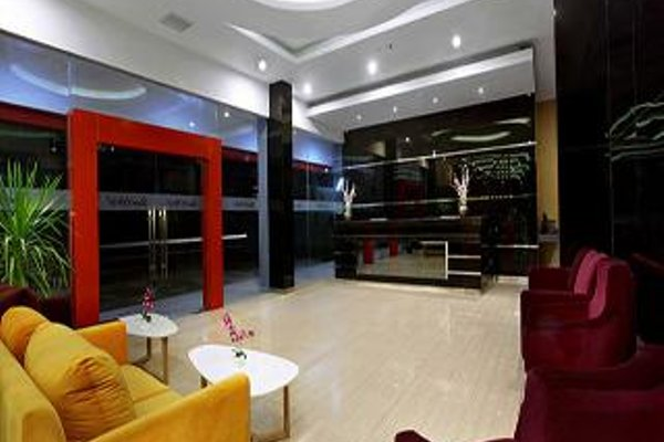 Quest Hotel Balikpapan - фото 11