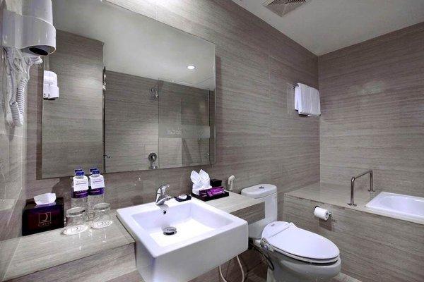 Quest Hotel Balikpapan - фото 14