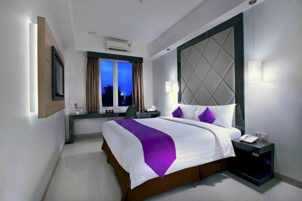 Quest Hotel Balikpapan - фото 3