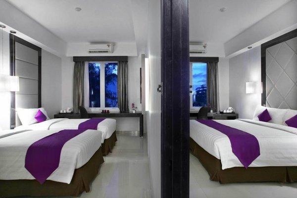 Quest Hotel Balikpapan - фото 4