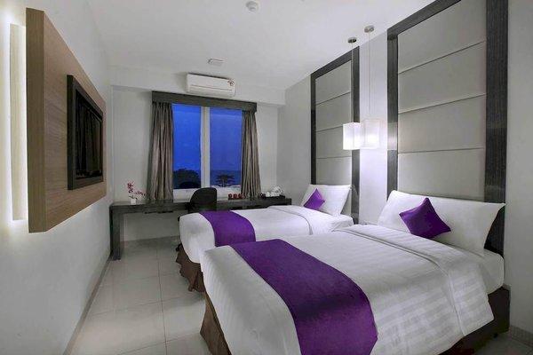 Quest Hotel Balikpapan - фото 5