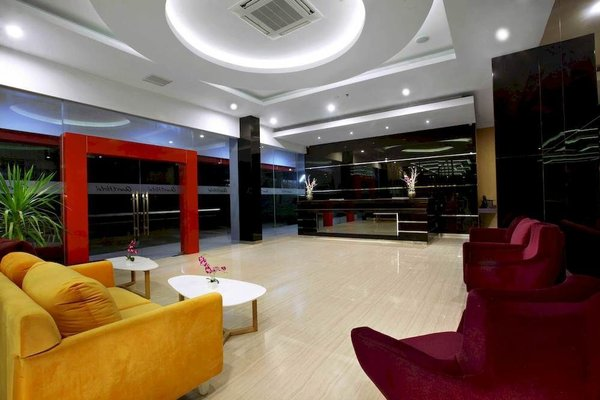 Quest Hotel Balikpapan - фото 9