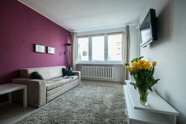 Apartament Panska by Your Freedom - фото 12