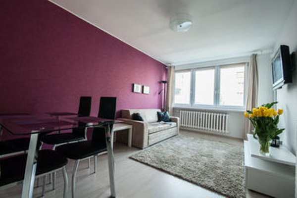 Apartament Panska by Your Freedom - фото 17