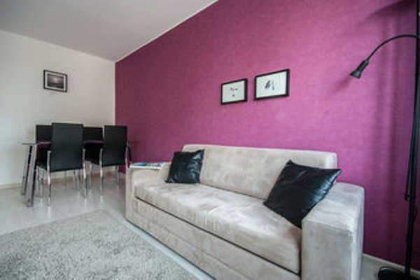 Apartament Panska by Your Freedom - фото 18