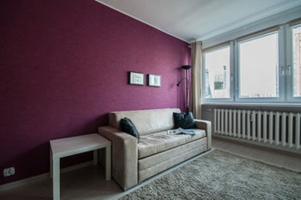 Apartament Panska by Your Freedom - фото 19