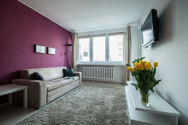 Apartament Panska by Your Freedom - фото 3