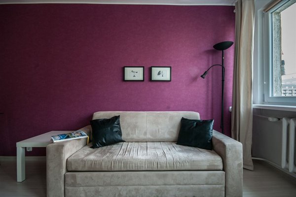 Apartament Panska by Your Freedom - фото 8