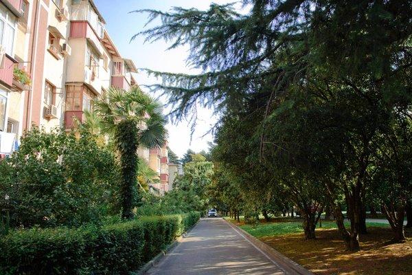 Апартаменты Инжир на Цветном 22 - фото 44