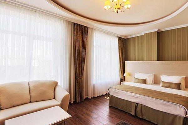 Отель «Беллиссимо» - фото 44