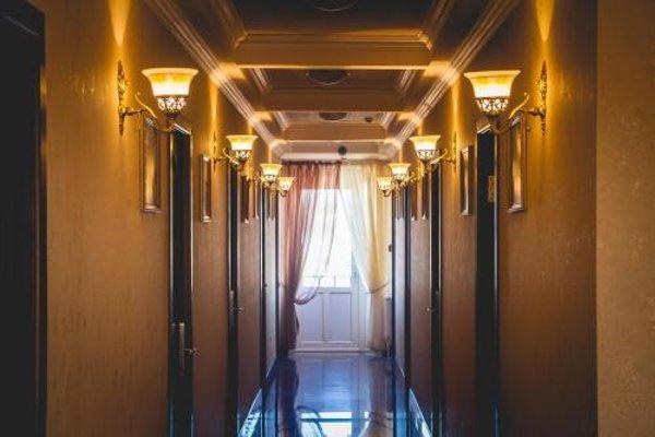 Отель «Беллиссимо» - фото 21
