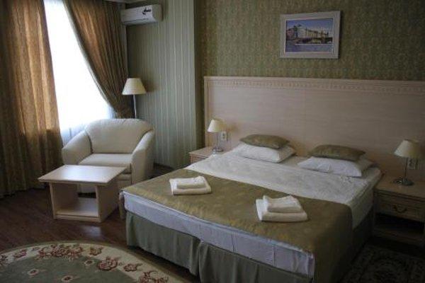 Отель «Беллиссимо» - фото 3