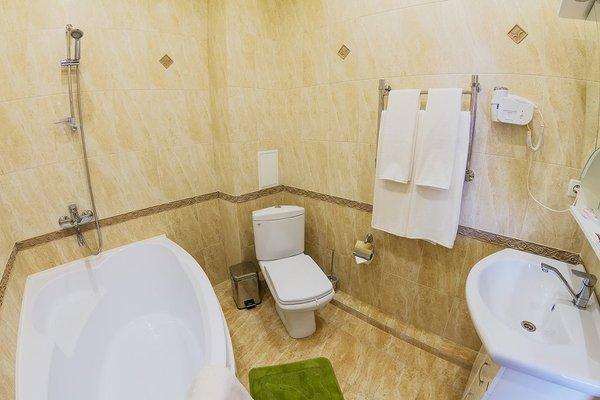 Отель «Беллиссимо» - фото 7