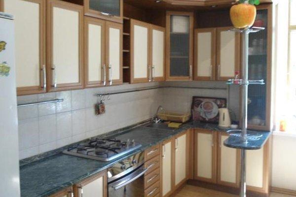 Квартира 12 - фото 15