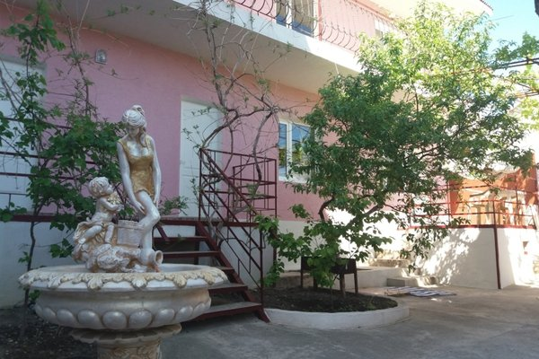 Гостевой дом Камилла - 39