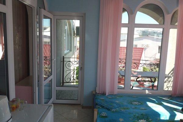 Гостевой дом «Камилла» - фото 18