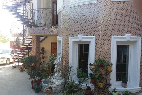Гостевой дом Камилла - 19