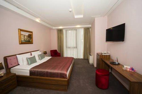 Hotel R - фото 7