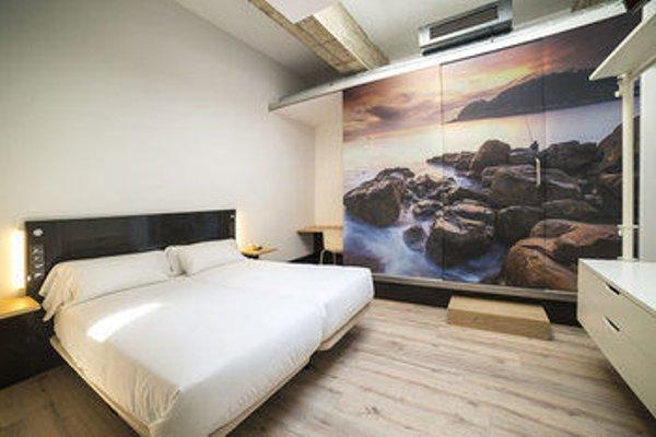 Zerupe Hotel - 50