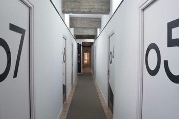 Zerupe Hotel - 14