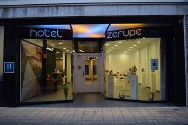 Zerupe Hotel - фото 21